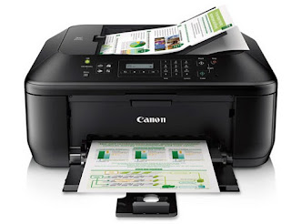 Canon PIXMA MX392  Driver Download-Mac, Windows, Linux