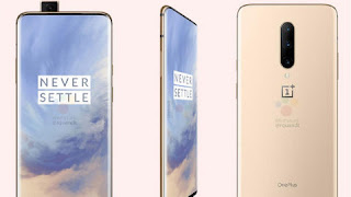 OnePlus 7 Pro specification leaked before launch