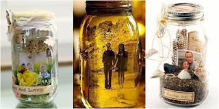 Ide Kerajinan Tangan Dari Botol Bekas Yang Unik dan Lucu