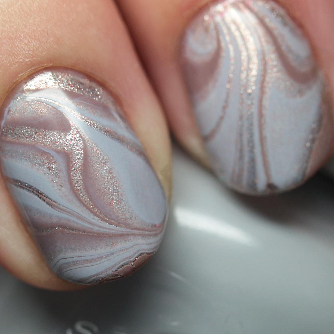The polished hippy sally hansen complete salon manicure for Salon manicure