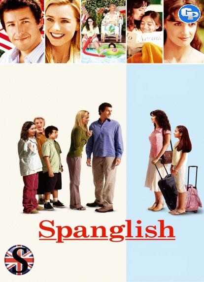 Spanglish (2004) SUBTITULADO