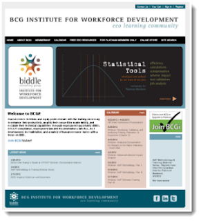 BCGi - Online Training and Resources for the HR EEO Community