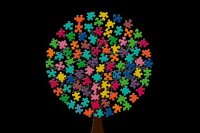 arvore-peças-coloridas-quebra-cabeça-simbolo-sindrome-down