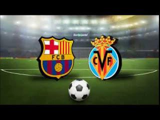 اون لاين مشاهدة مباراة برشلونة وفياريال بث مباشر 2-12-2018 الدوري الاسباني اليوم بدون تقطيع
