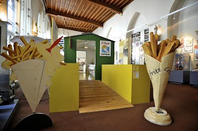 trip travel museum como ganhar dinheiro
