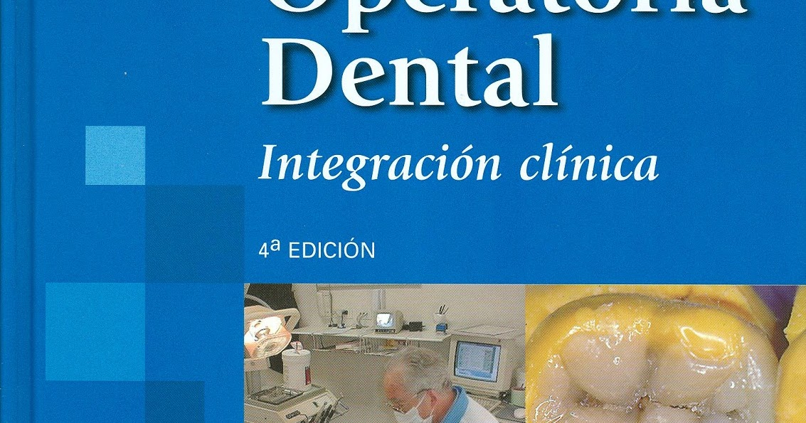 OPERATORIA DENTAL BARRANCOS DESCARGA PDF