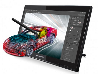 Huion GT-190S Drivers Download - Huion Drivers Download