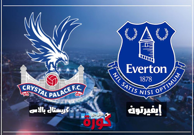 everton vs crystal palace
