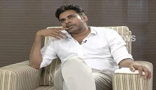 SJ Surya Movie For Pawan Kalyan start 29th April