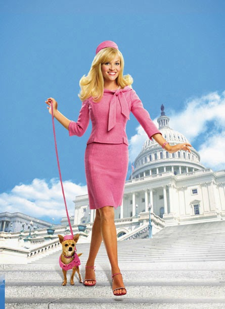 Legally Blonde Part One 45