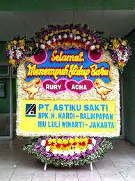 Toko Bunga Ke Wedding House The Kartipah Bandung