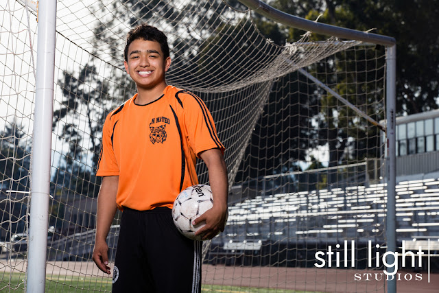 still light studios best sports school senior portrait photography bay area peninsula