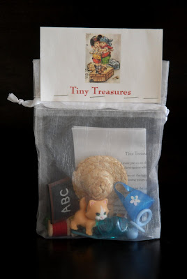 tiny treasures portable game tutorial the gunny sack. Black Bedroom Furniture Sets. Home Design Ideas