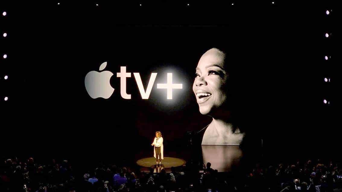 ¡Imperdible! Oprah Winfrey hablará del racismo en nueva serie de Apple