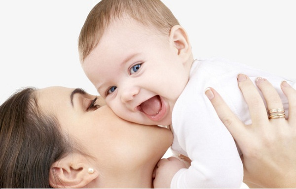 Vitamin K and newborn babies - Healthy eating for babies and young children