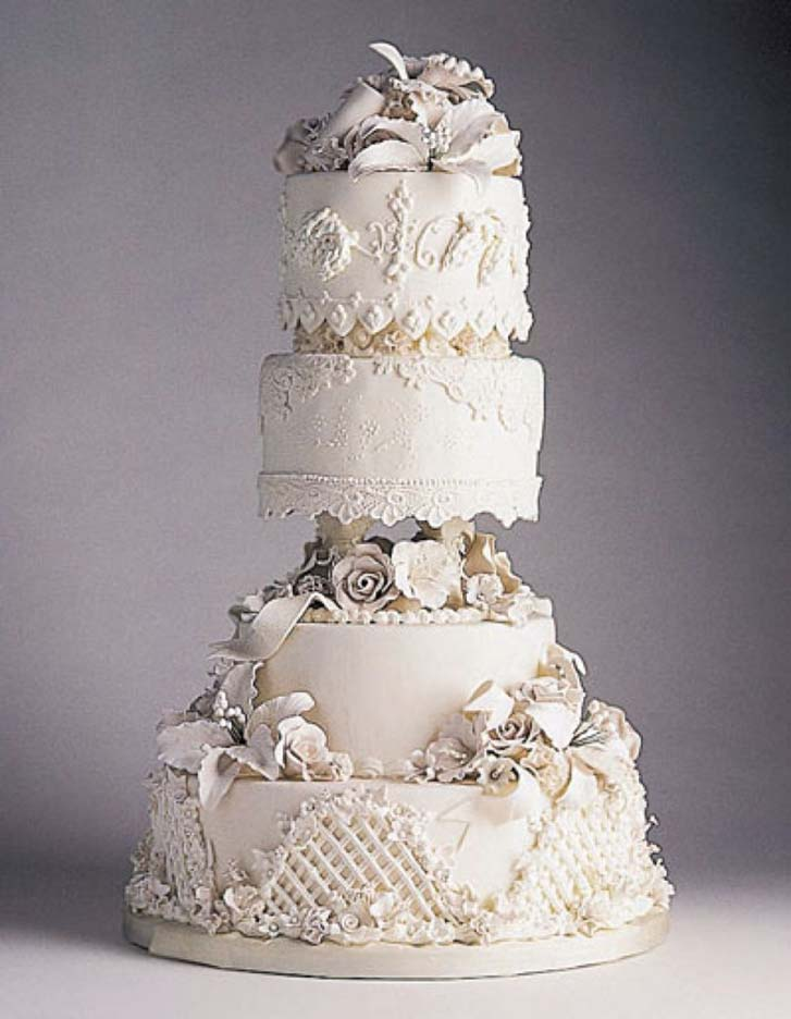 Most Expensive Wedding Cake | Cake Magazine