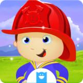 Fireman Kids (Anak Pemadam Kebakaran) Apk - Free Download Android Game