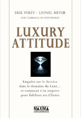 Télécharger Livre Gratuit Luxury Attitude pdf