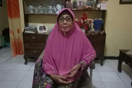 Habib Palsu Kuras Harta Seorang Nenek Di Pasuruan