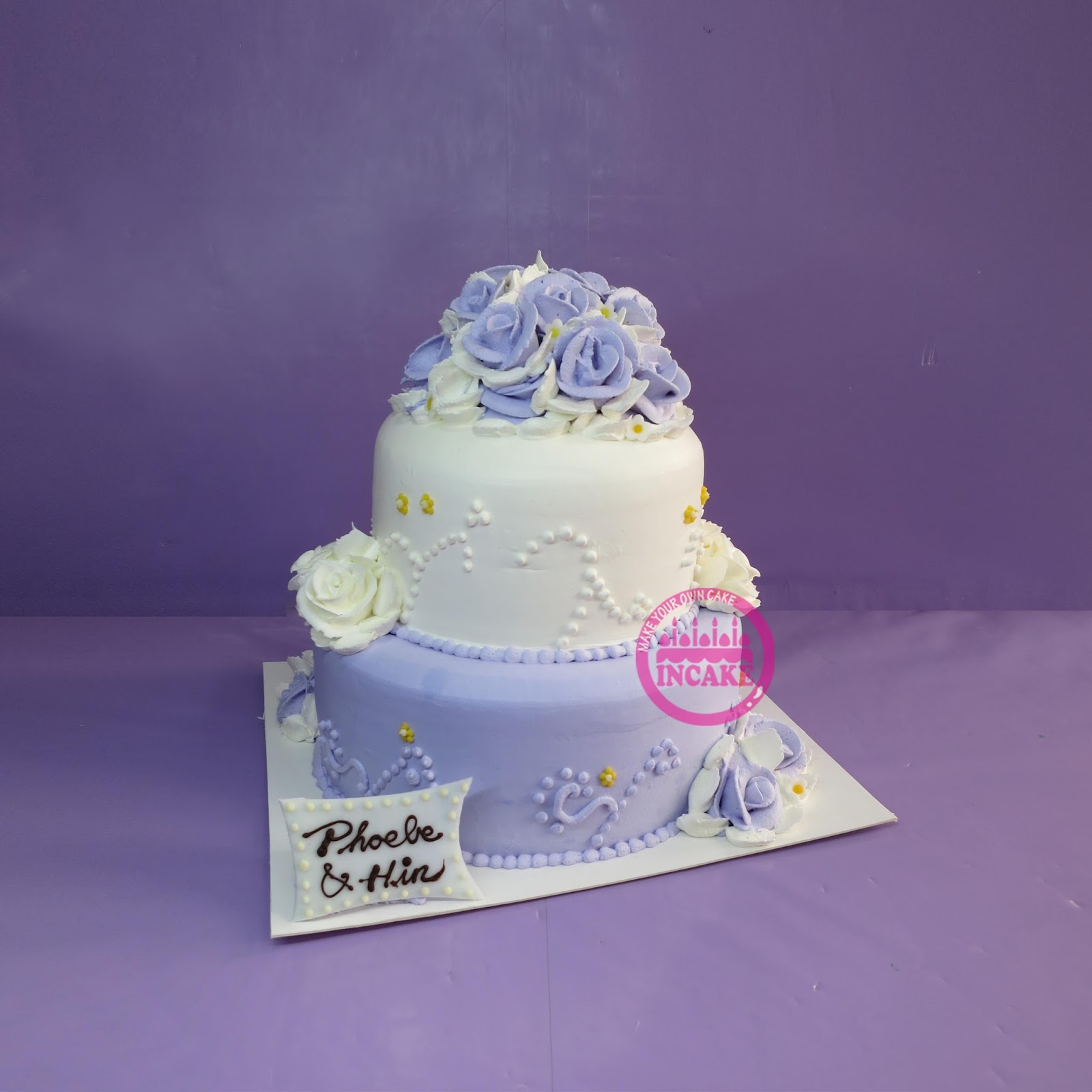 Top No.2 (Wedding Cake)