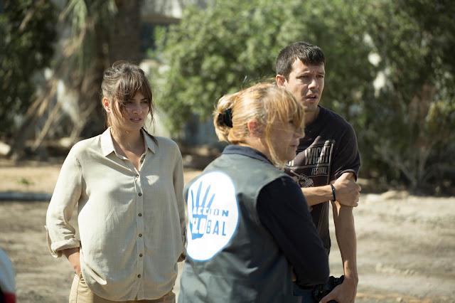 Promesas de arena, serie, rtve, Andrea Duro, Blanca Portillo