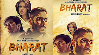 BHARAT movie images in HD UPTODATEDAILY