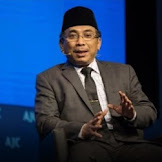 Demi Wibawa Presiden di Mata Internasional, Staquf Harus Dipecat dari Watimpres!
