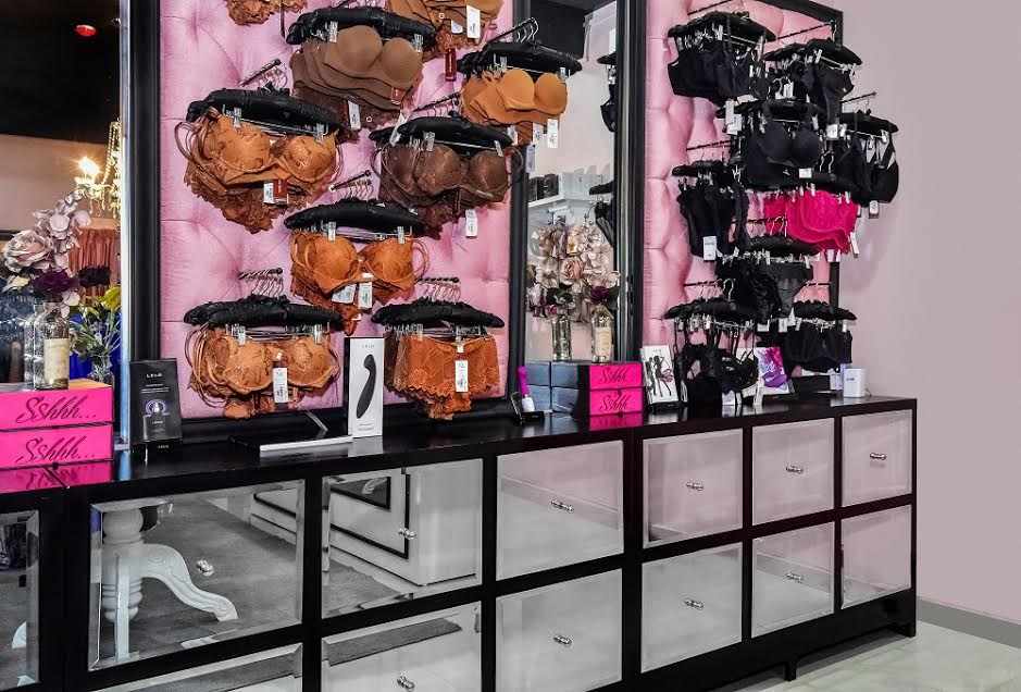 89fef74255b86 New Luxury Lingerie Boutique Opens in Lagos
