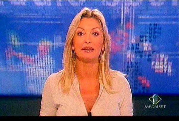 Milano Avvistamenti In Un Tweet Monica Vanali E Carlo Paris