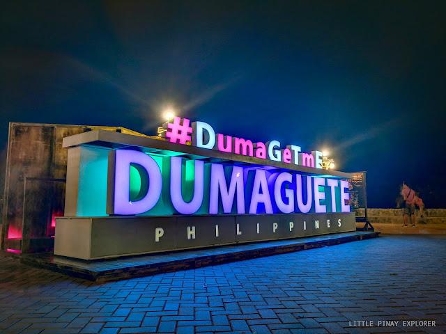 dumagetme, dumaguete city