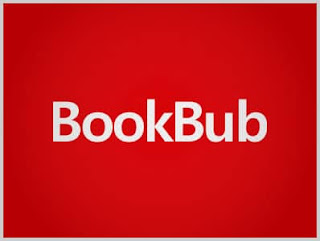 BookBub, A Great Way to find books to read.