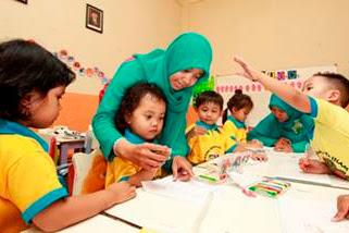 Lowongan Kerja Pekanbaru : Yayasan TK Islam Al-Kautsar Juli 2017