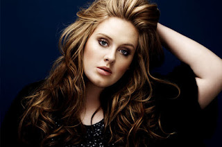 The big devil returns! Adele's new album has been produced and will be released in 19 years.