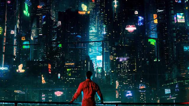مراجعة مسلسل Altered Carbon.. الموت والحقيقة لغزان يحيكان عالم مستقبلي اندثرت فيه الإنسانية