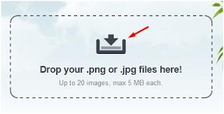 Cara Mengecilkan Ukuran Foto dengan TinyPNG Kualitas Bagus