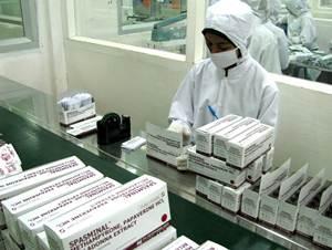 Lowongan Kerja Jobs : Operator Produksi Lulusan Min SMA SMK D3 S1 PT Hexpharm Jaya Laboratories