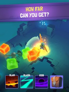 Download Nonstop Knight Apk Mod Unlimited Money/Unlocked V1.9.6 For Android Terbaru 5