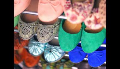Zapatos-regalo