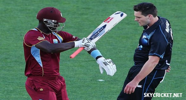 Watch New Zealand v West Indies T20 Series
