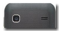 Spesifikasi Samsung Galaxy Gio S5660