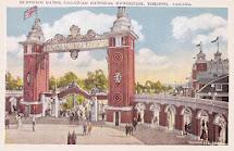 1000 Toronto Lithographs And Postcards