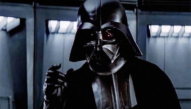 Sebut Muslimah Mirip Darth Vader, Pemimpin Pramuka Ini Dipecat