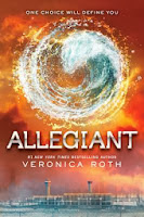 Allegiant by Veronic Roth