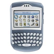 spesifikasi hape Blackberry 7730
