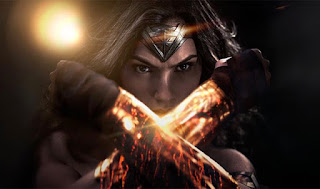 wonder woman: revelado donde se situara la secuela