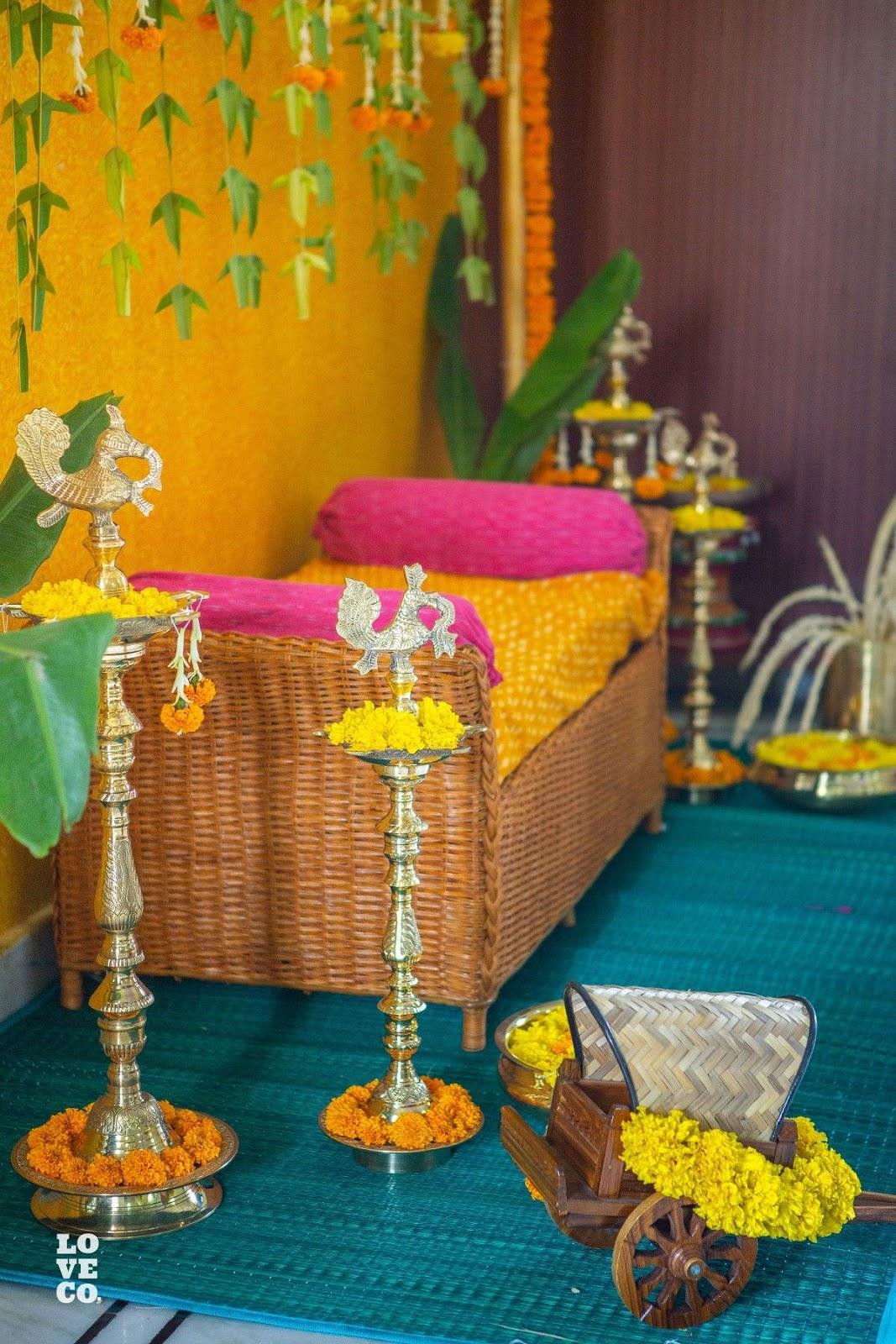 270+ Innovative Ganpati Decoration Ideas for Home (2019
