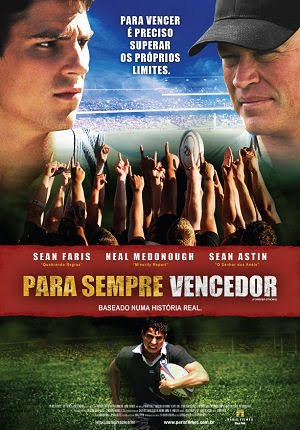 Para Sempre Vencedor - HD 720p