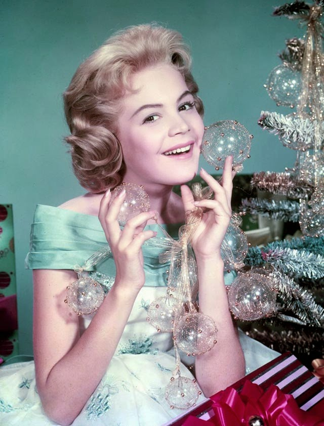 Christmas everyday tv movie