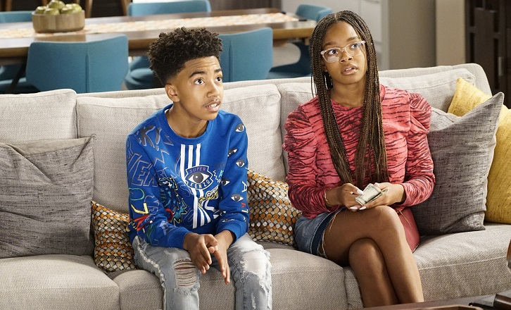 Black-ish - Episode 6.14 - Adventure to Ventura -  Promotional Photos + Press Release