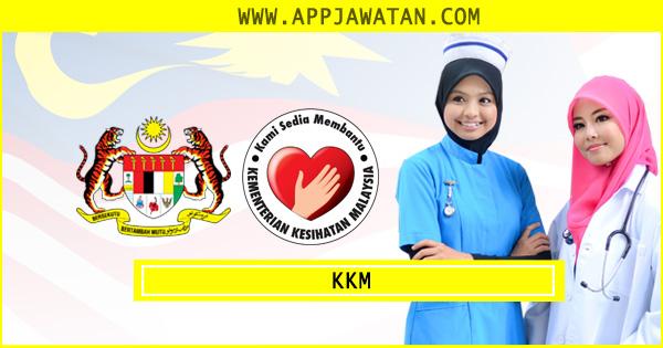 Kekosongan Latihan Separa Perubatan di Kementerian Kesihatan Malaysia (KKM)